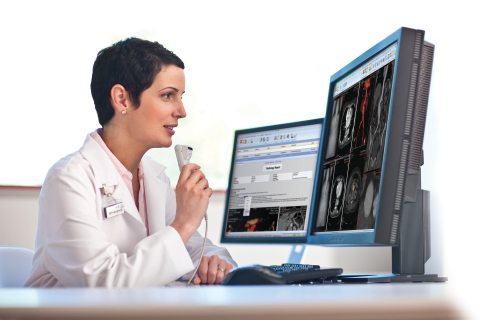 Image: The Carestream Vue RIS addresses specific needs of healthcare providers worldwide (Photo courtesy of Carestream).
